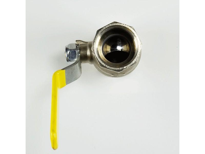 кран за газ