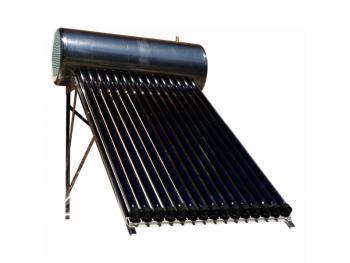 термосифон под налягане solar panel