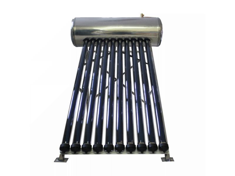 соларен панел за топла вода 100 литра
