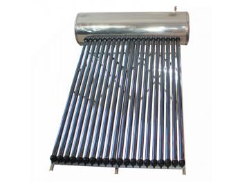 слънчев нагревател panel solaren 200 litra