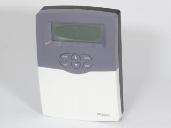 Дигителен термостат SR208 C...