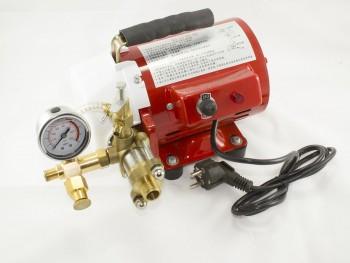 електрическа помпа за налягане