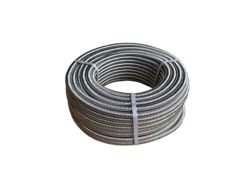 Steinles-steel-pipe-неръждаема-гофрирана-тръба