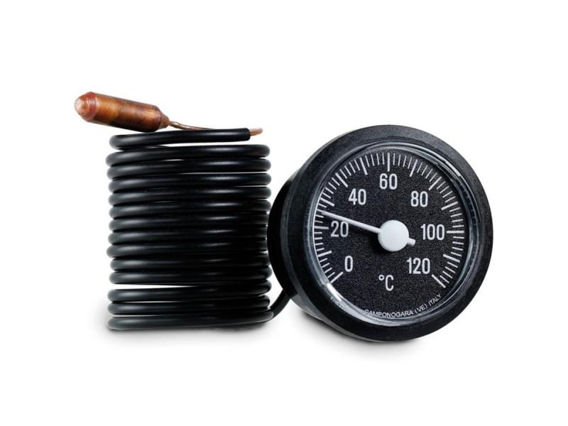 капилярен термометър