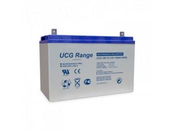 Батерия за фотоволтаични...