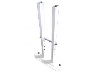 стойка за под за алуминиев радиатор