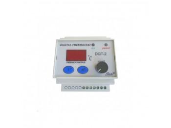 Дигитален термостат ДГТ 2 с...