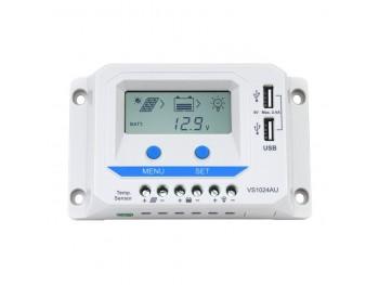 Контролер VS-AU 10A LCD