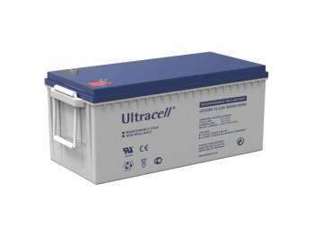 Батерия за фотоволтаични системи UCG 200-12 Гелова