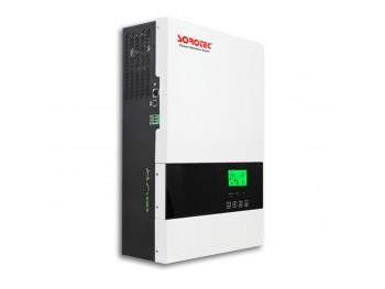 Соларен инвертор REVO E PLUS 3KW 24V 90A с WiFi
