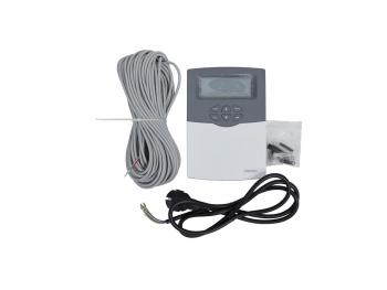 SR609 C Дигитален термостат