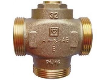 Трипътен термостатичен вентил HERZ DN32